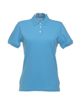 Personalised Promotional Kate Comfortec® Polo