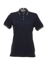 Personalised Promotional St. Mellion Polo