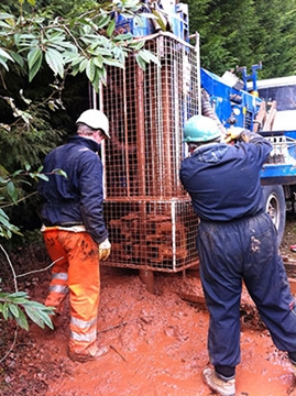 Determining cost effective Foundation Solutions