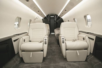 Aircraft Seating Refurbishment Service