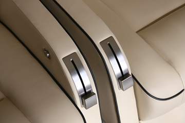 Quality Aircraft Interior Hardware