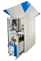 ORiON 12 kV Withdrawable Switchgear