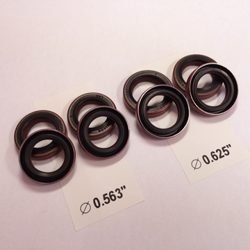 Chassis Seals