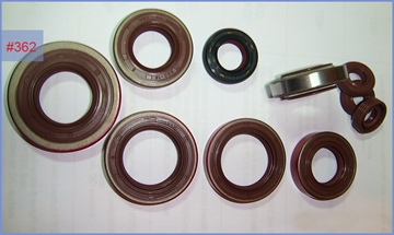FPM FRONT COVER SEALS