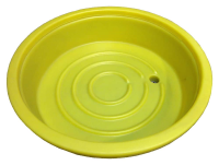Drum Top Tray
