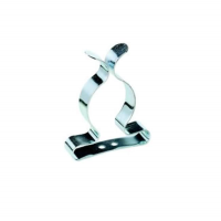 19-22mm Tool Clips Zinc(Closed Type) 100