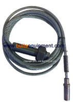 Cable Set Tecalemit SF8109