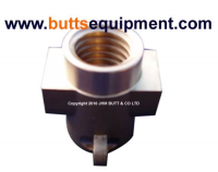 Main R/H Nut for Tecalemit SF9035