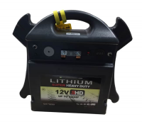 12v Super Heavy Duty Lithium Booster