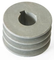 Motor Pulley for Cascos 2 Post Lift