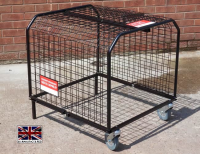 Expanding Space Heater Cage Small