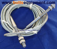 Complete Cable Set For Rav410A