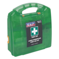 First Aid Kit Large BS 8599-1 Compliant