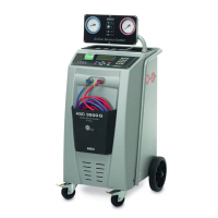 Waeco Automatic Air Conditioning Unit