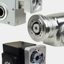Nidec-Shimpo Gearbox Suppliers UK