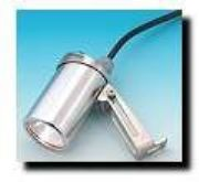 Compact Stainless Steel Light Fitting USL13