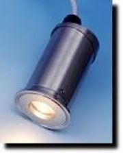 Compact Stainless Steel USL33 Light Fitting