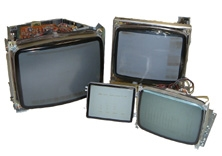 LCD Monitor Repair Services West Midlands