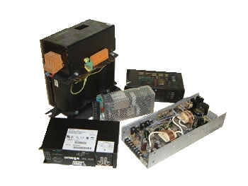 Repair and Testing of Power Supplies & UPS
