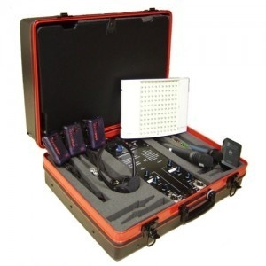 PAIRS Case (1) Portable Infrared Cases