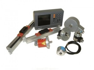Industrial Encoder Testing Service