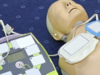 Automated External Defibrillation Courses