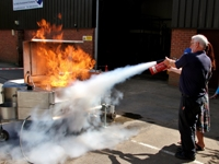 Fire Safety in the Workplace Courses