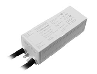Compact Fixed Output Outdoor LED Drivers