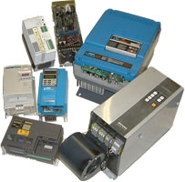 AC Drives Repair Service West Midlands