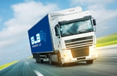 UK Offshore Haulage Services