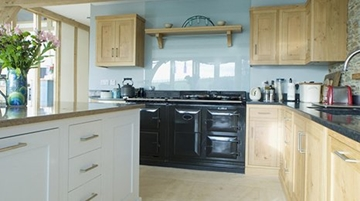 Ventilation Systems For Kitchens
