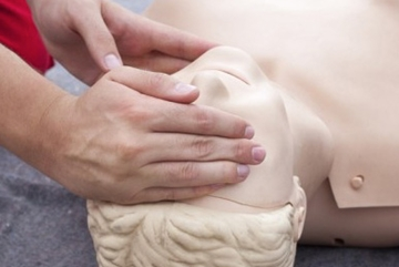First Aid Training Course Providers