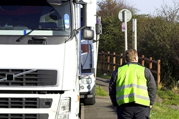 Nationwide Driver Hire Services