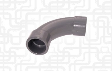 Lightweight uPVC Pipe Components
