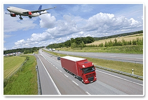 Express Airfreight Services Germany