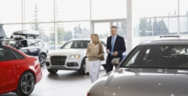 Vehicle Leasing Brokerage for Businesses