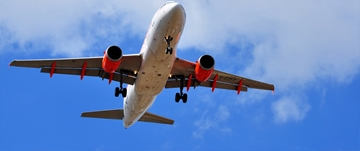 Airport to Airport Freight Transportation