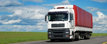 Europe Road Freight Transport Services