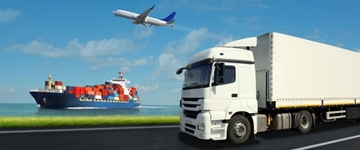 General Freight Forwarding Services