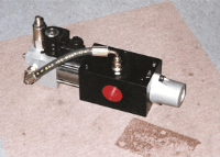 Oil Control Hydraulic Valves In New Romney