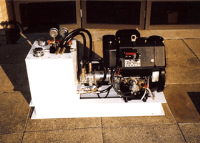 Agricultural Hydraulic Power Packs In Sevenoaks