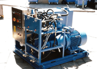 Large Hydraulic Power Packs In Kent