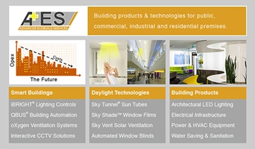 Ecobuild Solutions for New Builds