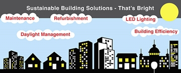 Energy Efficient Lighting Solutions South East
