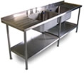 Stainless Steel Fabricated Products