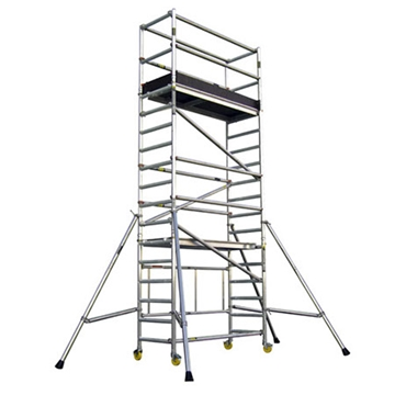 Tower Platforms For Hire