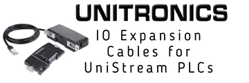 UniStream EXP Kit Expansion Cables