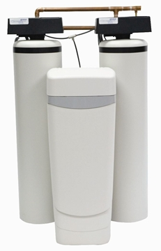 Commercial Water Softeners