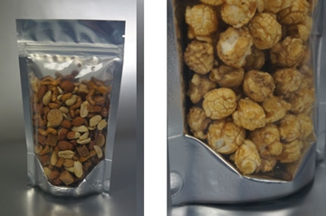 Food Grade Stock Pouch Suppliers