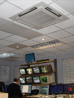 Air To Air Heating Systems